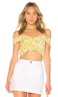Freya Top Petersyn $278