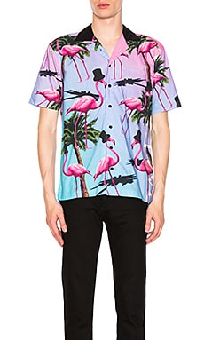 Resort Bowling Shirt
