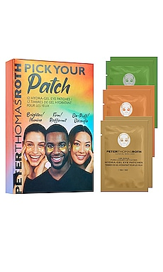 Pick Your Patch Kit Peter Thomas Roth $19