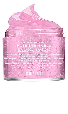ROSE STEM CELL BIO-REPAIR 젤 마스크 Peter Thomas Roth $55