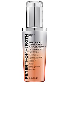 СЫВОРОТКА ДЛЯ ЛИЦА POTENT-C POWER SERUM Peter Thomas Roth $98