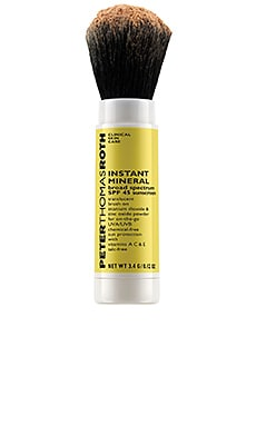 Instant Mineral Broad Spectrum SPF 45 Peter Thomas Roth $30