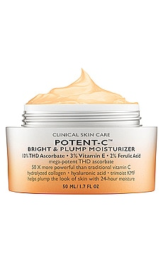 Potent-C Moisturizer Peter Thomas Roth $68 BEST SELLER