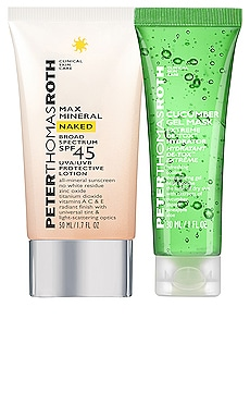 КОМПЛЕКТ SUMMER ALL-STARS Peter Thomas Roth $25