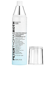 SPRAY TÓNICO WATER DRENCH Peter Thomas Roth $28