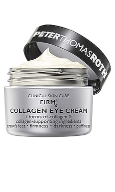 FIRMx Collagen Eye Cream Peter Thomas Roth $65