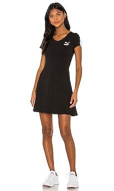 Classics Shortsleeve Dress Puma $36