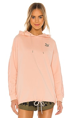 SWEAT À CAPUCHE TFS Puma $70