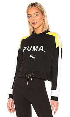 PULL RAS DE COU CHASE Puma $49
