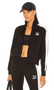 Iconic T7 Track Jacket Puma $65