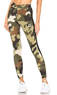 LEGGINGS WILD PACK T7 Puma $45