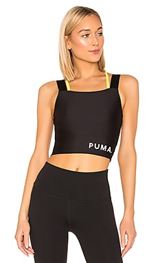 TOP CROPPED CHASE Puma $40