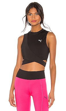 Chase Crossover Top Puma $40