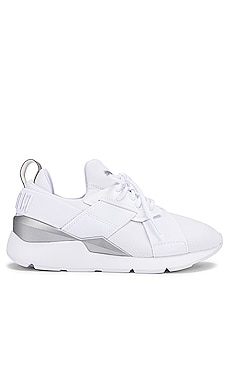 Muse Perf Sneaker Puma $80