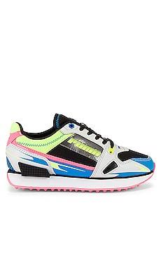 Mile Rider Sunny Getaway Sneaker Puma $80