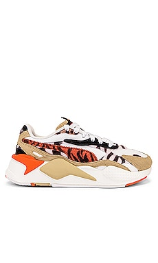 RS-X3 Wild Cats Sneaker Puma $110