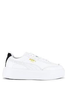Oslo Maja Sneaker Puma $100 NEW