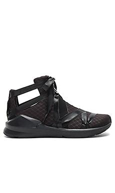 Fierce Rope Satin Sneaker Puma $75