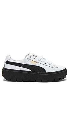 Platform Trace L Sneaker Puma $110