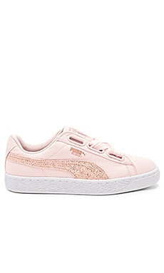 SNEAKERS BASKET HEART Puma $52