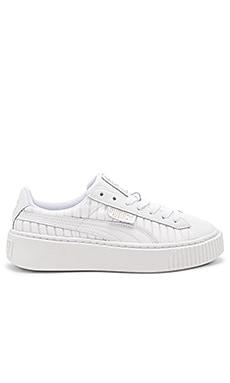 Basket Platform EP Sneaker Puma $110 BEST SELLER