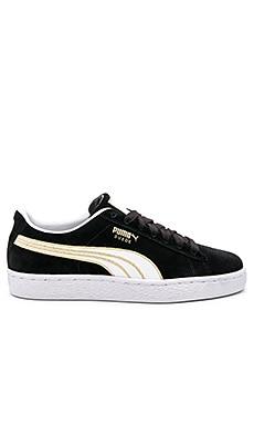 Suede Varsity Sneaker Puma $70