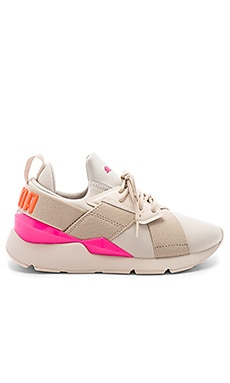 Muse Chase Sneaker Puma $80