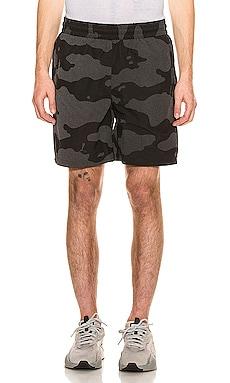 x The Hundreds Reflective Shorts Puma Select $80