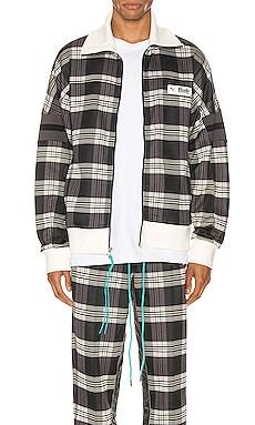 x Rhude XTG AOP Track Jacket Puma Select $72