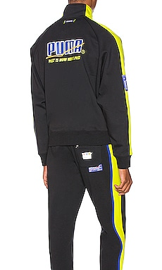 x Ader T7 Track Jacket Puma Select $77