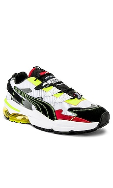 x Ader Error Cell Alien Puma Select $80