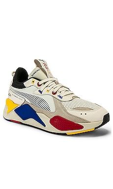 RS-X Colour Theory Puma Select $110