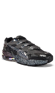 Cell Alien Space Agency Puma Select $140