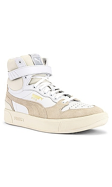 BASKETS SKY LX MID LUX Puma Select $120