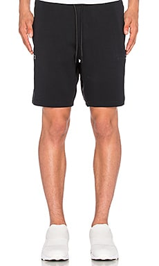 Puma Select x Stampd Sweat Short in Black