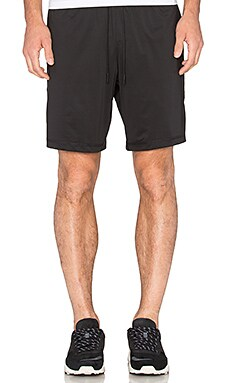 Puma Select x Stampd Tech Shorts in Black