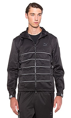 Puma Select x ICNY Performance Jacket in Black
