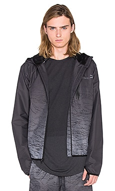 x STAMPD Tech Windbreaker