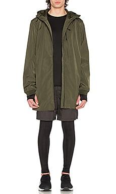 x STAMPD Outerwear