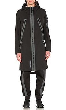 x UEG Parka Jacket