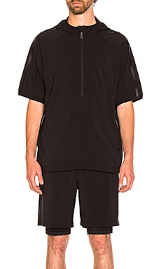 x Stampd Short Sleeve WB