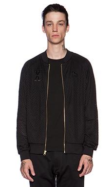 Puma Select x Vashtie T7 Track Jacket in Black