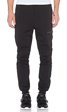 Puma Select x STAMPD Sweat Pants in Black