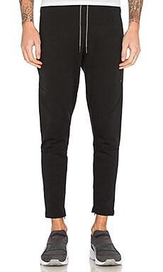 x STAMPD Track Pants