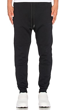 Puma Select x Stampd Sweat Pant in Rifle