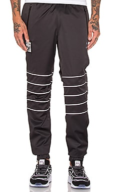 x ICNY Performance Pant in Black
