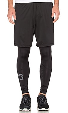 Puma Select x Stampd Tech Legging in Black