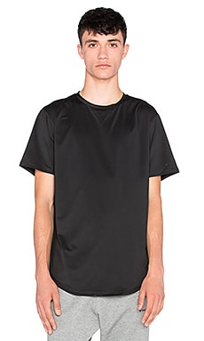 Puma Select x Stampd Baseball Tee in Black