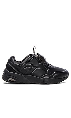 Puma Select Disc 89 Metal in Black