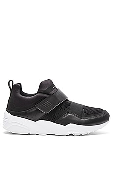 Puma Select x STAMPD Blaze of Glory Strap in Black